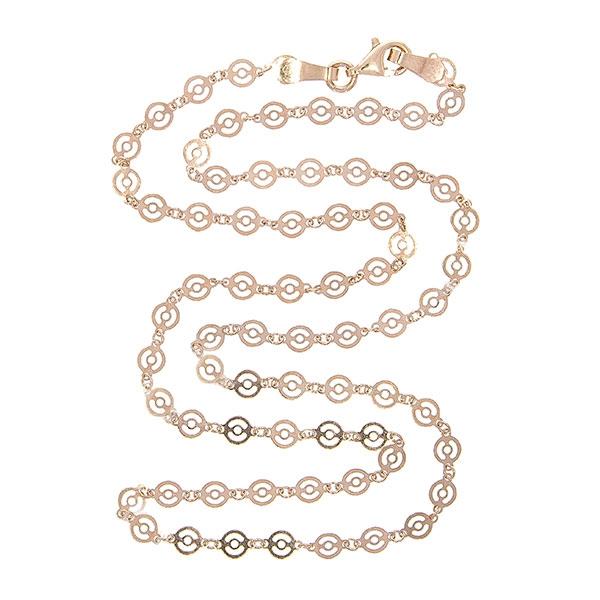 Lanț Argint Sonia [3]
