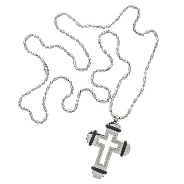 Lanț Inox Cross [1]