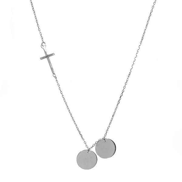 Lanț Argint Ioavy [0]