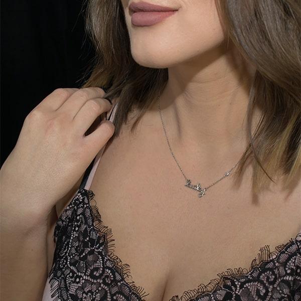 Lănțișor Argint Lucky1 [1]
