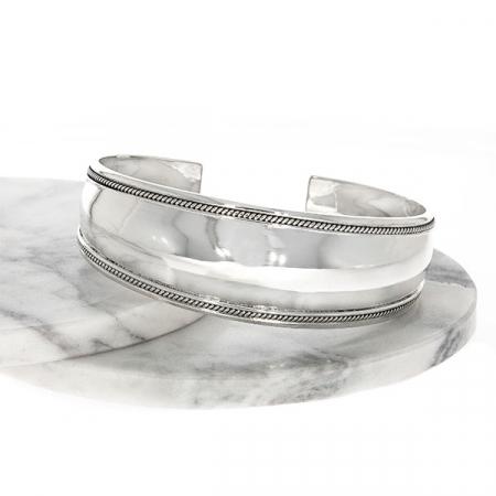 Brățară Argint Steinar [3]