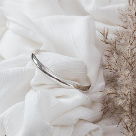 Brățară argint circulara [4]