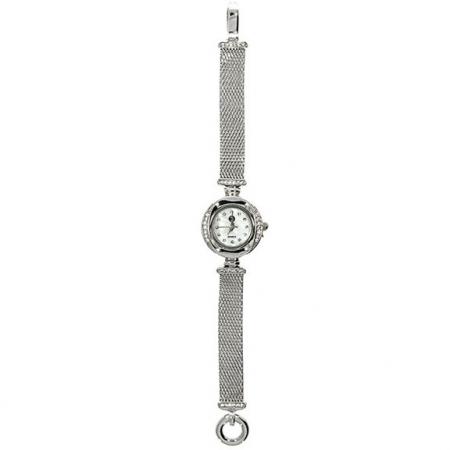 Ceas dama din argint rodiat [1]