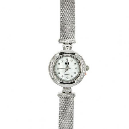 Ceas dama din argint rodiat [0]
