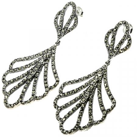 Cercei Argint Anette [2]