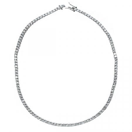 colier-argint-tennis-zirconii-transparente-janette [2]