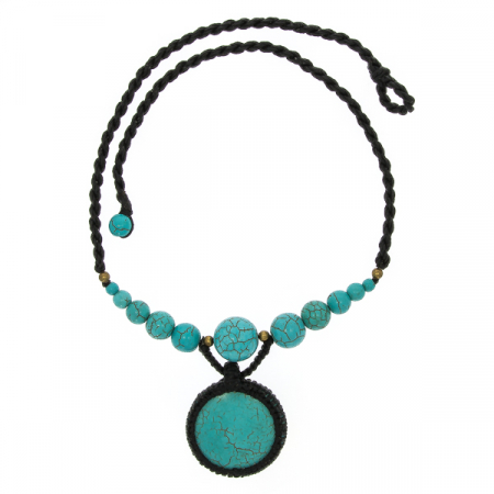 Colier Turquoise [1]