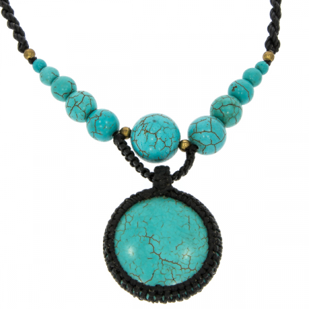 Colier Turquoise [0]