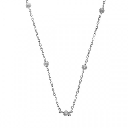 Lanț Argint Jenifer2 [0]