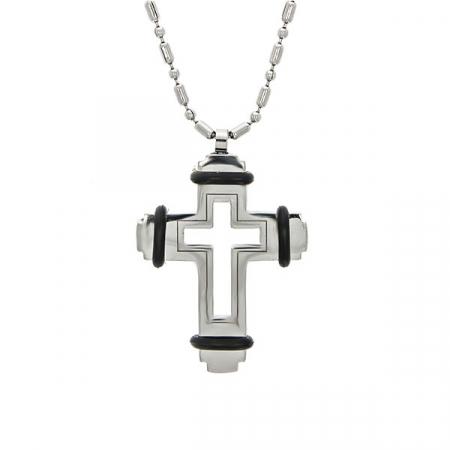Lanț Inox Cross [0]