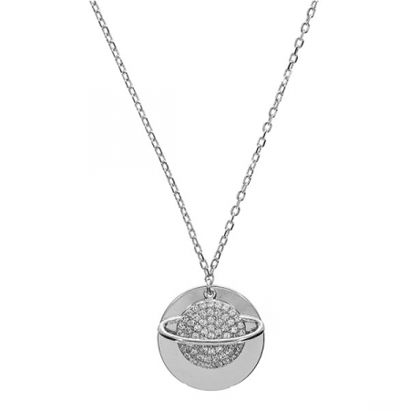 Lanț Argint SilverSaturn [0]