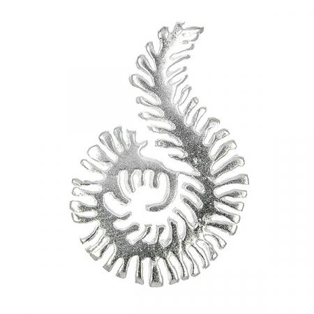 Pandantiv modern din argint 925, model spirală [0]