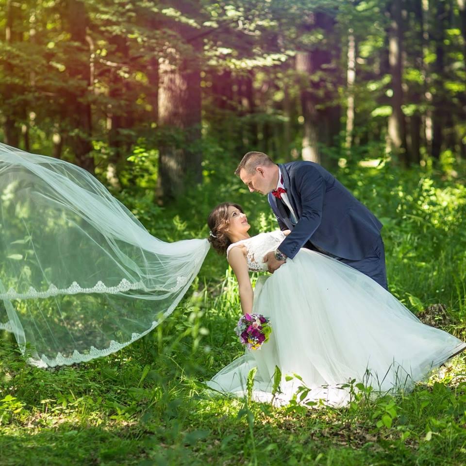 Bucuria momentelor unice! Nunta ta!