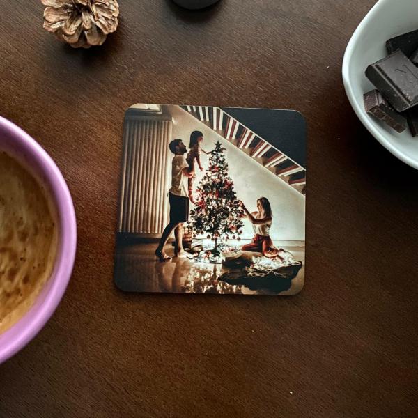 Coaster personalizat [1]