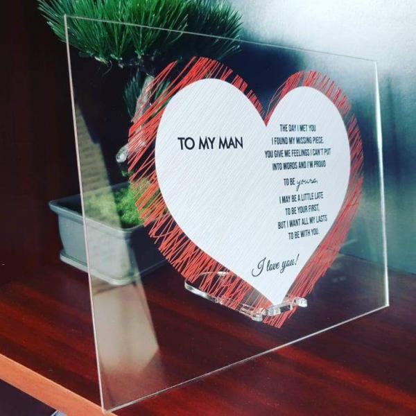 Cadou personalizat pentru iubit [0]