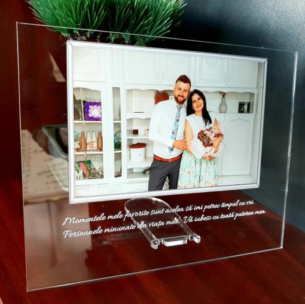 """Plachetă personalizată """"Momentele mele favorite"""" [0]"""