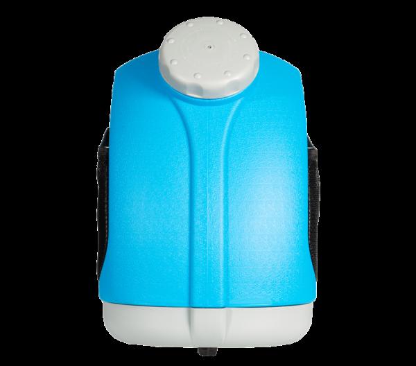 Jet2Go - aparat de spalat cu presiune portabil 2