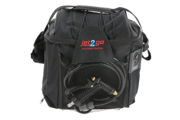 Jet2Go C3 - aparat de spalat cu presiune portabil 3