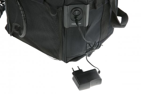 Jet2Go C3 - aparat de spalat cu presiune portabil 5