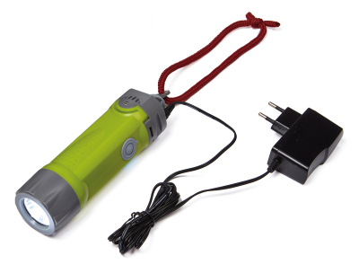 Baterie externa si lanterna Jet2Go1