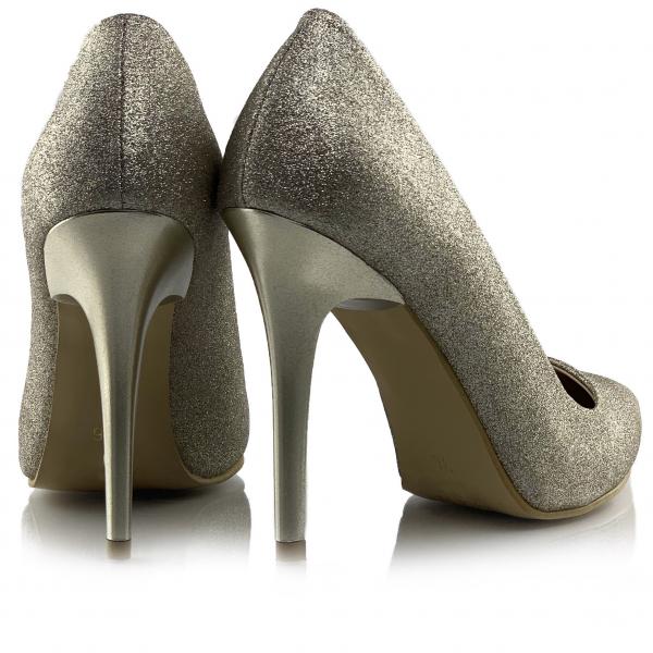 Pantofi Asmara Aurii 2