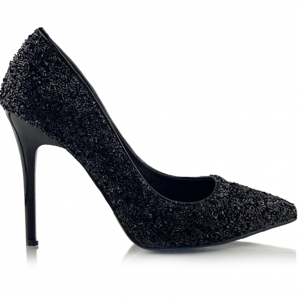 Pantofi Charlotte Negri 1