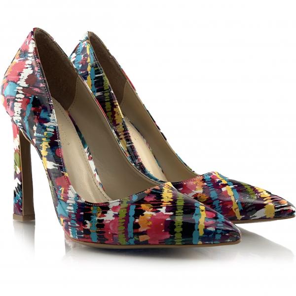 Pantofi Rainbow 0