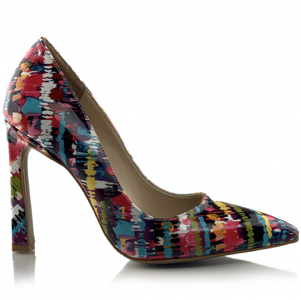 Pantofi Rainbow 1