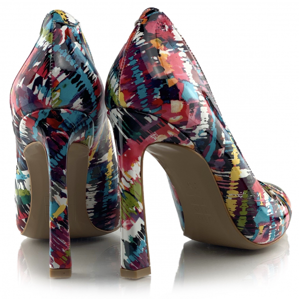 Pantofi Rainbow 2