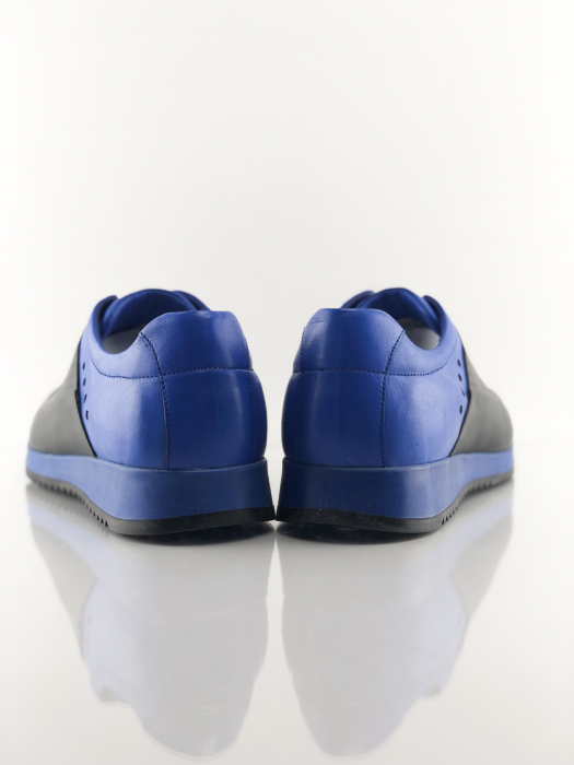 Pantofi sport din piele Blue Motion 6