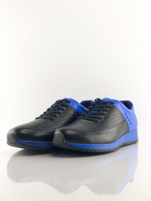 Pantofi sport din piele Blue Motion 0