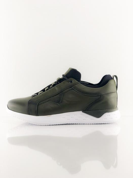 Pantofi sport din piele GREEN ARCHER 1
