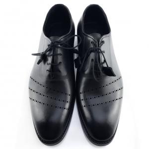 Pantofi eleganți din piele naturală Lorenzo Negri4