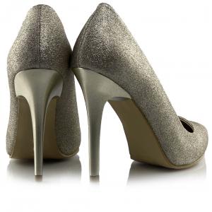 Pantofi Asmara Aurii2