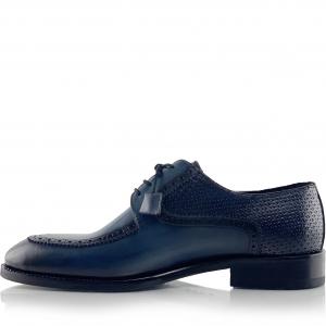 Pantofi eleganți din piele naturală ROMAN3