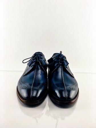 Pantofi eleganti din piele  VITELLO T101
