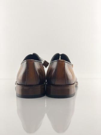 Pantofi eleganți din piele naturală FRANCESCO4