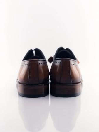 Pantofi eleganți din piele naturală MATTEO4
