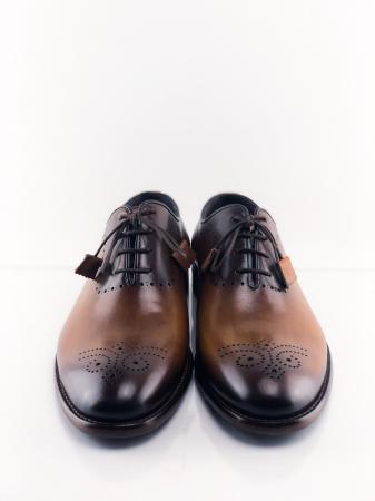 Pantofi eleganți din piele naturală MATTEO5