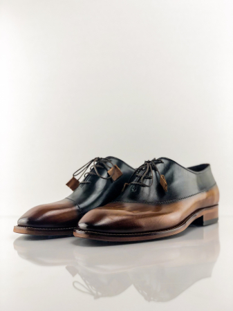 Pantofi eleganti din piele VITELLO T105