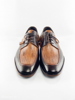 Pantofi eleganți din piele naturală ANTONIO3