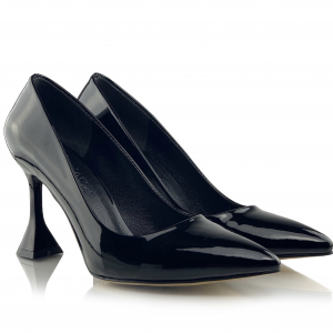 Pantofi Indira Negri0