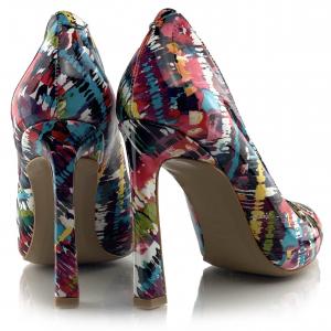 Pantofi Rainbow2