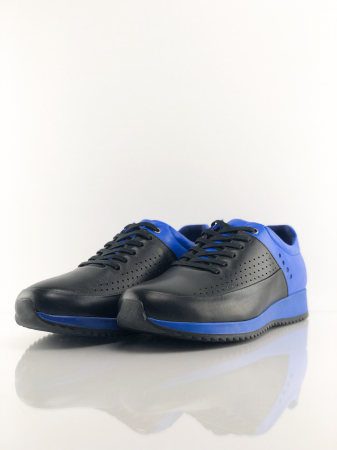 Pantofi sport din piele Blue Motion0