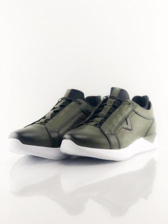 Pantofi sport din piele GREEN ARCHER2