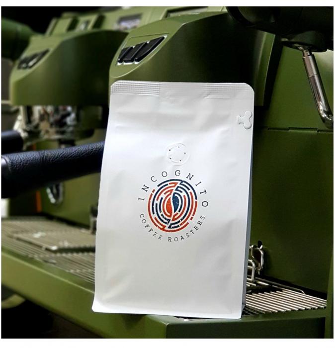 Cafea Boabe de specialitate Brazil Bota Fora 250g 0