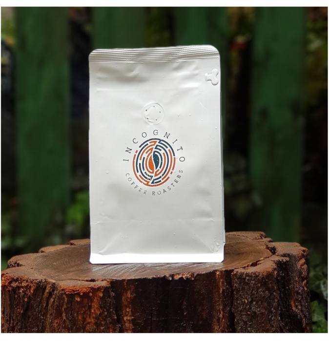 Cafea Boabe de specialitate Colombia Antioquia 250g 0