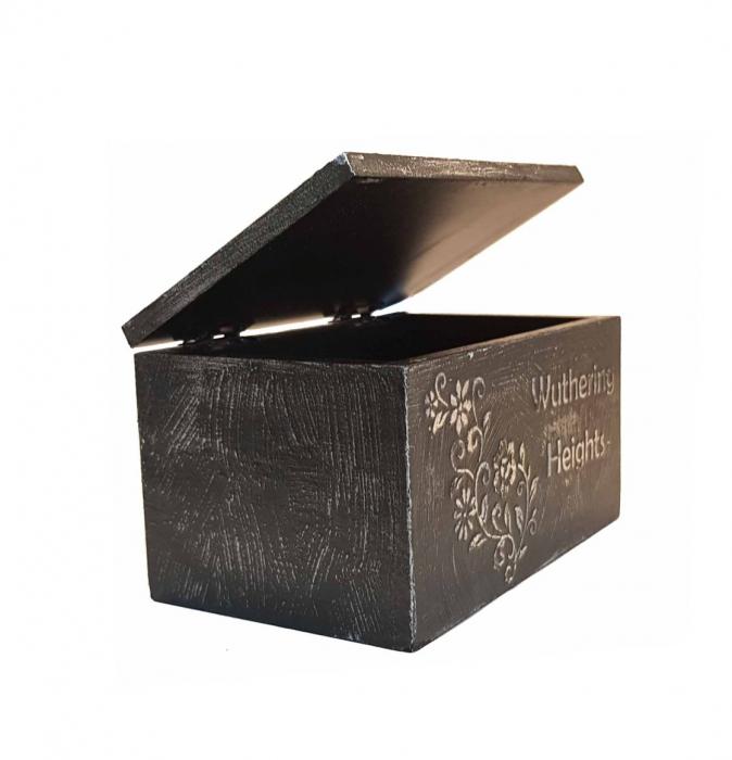 Cutie pentru Bijuterii cu 1 compartiment 0