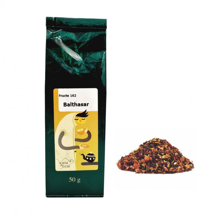 Ceai de Fructe INFUSION BALTHASAR 50 G 0