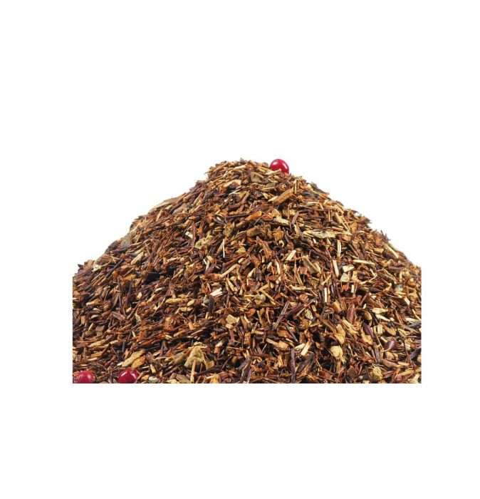 Ceai Rooibos Cream / Cinnamon / Vanilla / Pepper 50G 1